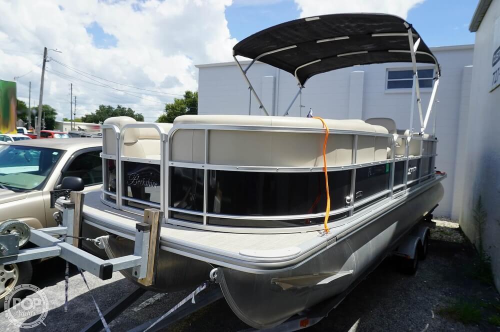 Berkshire 24 RFX 2016 Berkshire 24RFX 2.75 for sale in Safety Harbor, FL