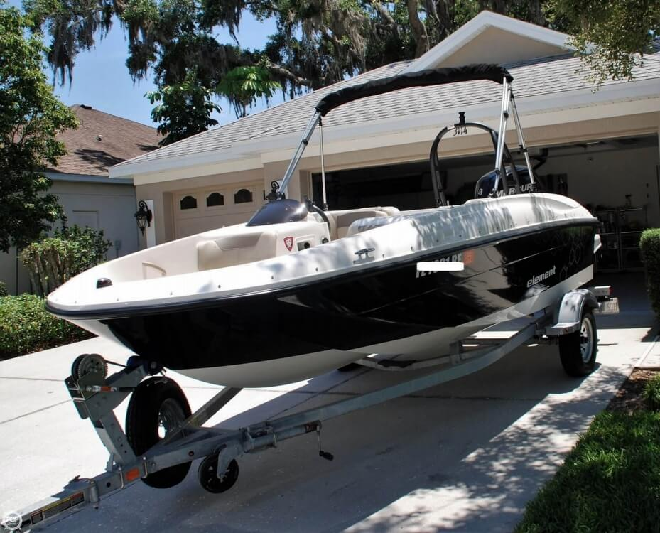 Bayliner Element E16 2016 Bayliner Element E16 for sale in Bradenton, FL