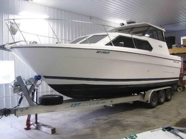 Bayliner 2859 Express Cruiser