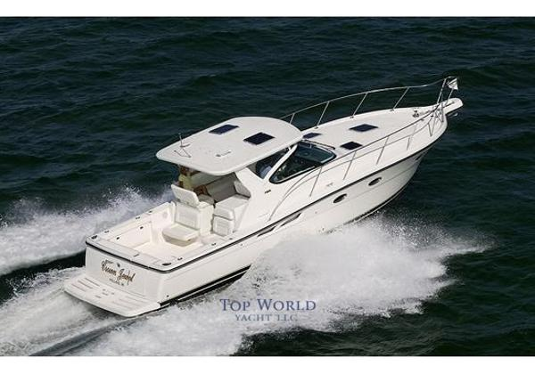 Tiara Yachts 3600 Open Manufacturer Provided Image