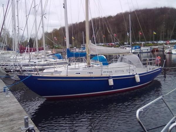 Rival Yachts 32 MK III