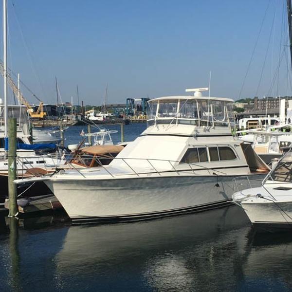 Egg Harbor Convertible Dock side