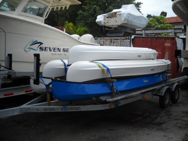 Gheenoe 13' - 16' Seven Seas Yacht Sales - Gheenoes