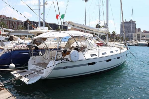 Bavaria Cruiser 40 bav 40