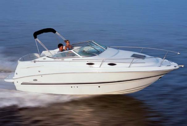 Chaparral Signature 240 Manufacturer Provided Image