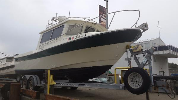 SeaSport 2400 XL