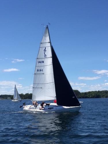 J Boats J/27