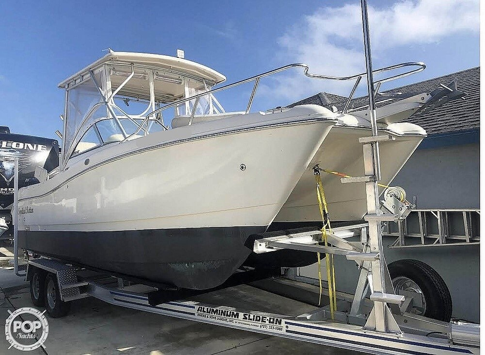 World Cat 250 DC 2004 World Cat 250 DC for sale in Boynton Beach, FL