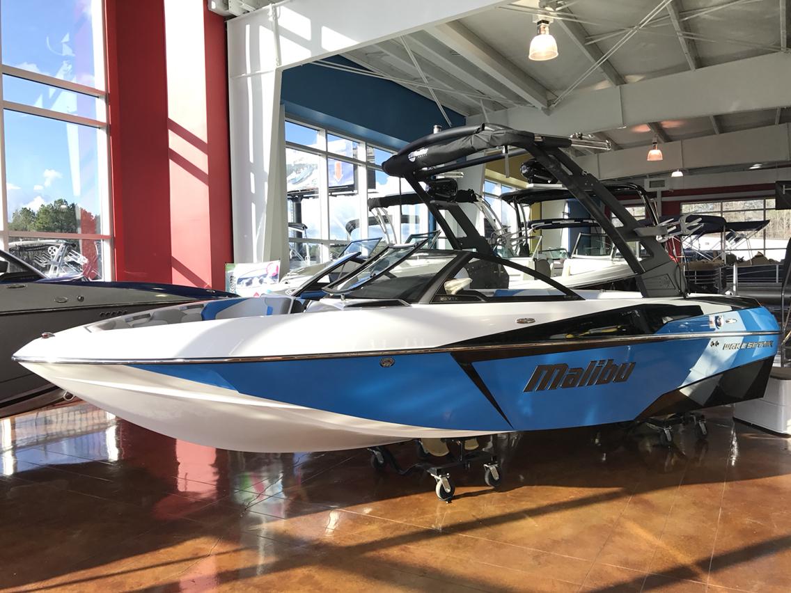 Malibu Boats LLC 20 VTX