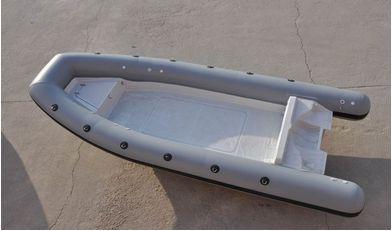 Lianya Rib Boat HYP520B