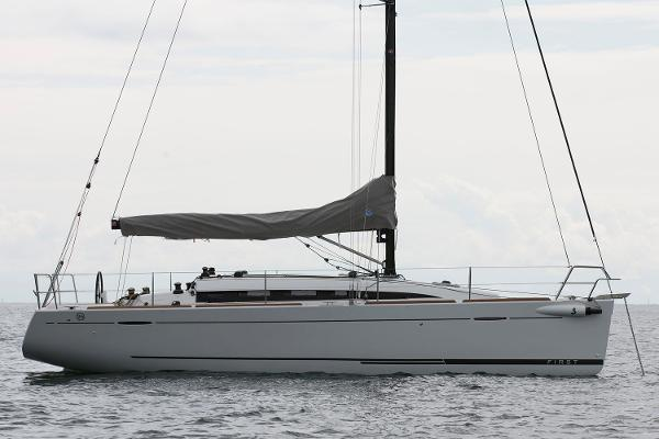 Beneteau America First 35 Manufacturer Provided Image