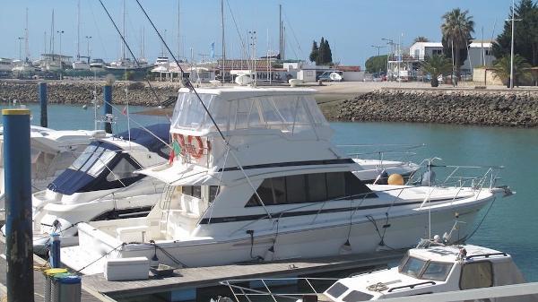 Riviera 43