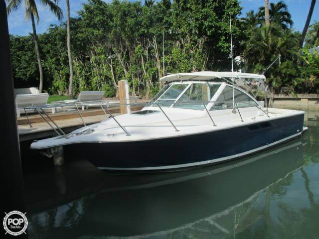 Tiara 2900 Coronet 2000 Tiara 2900 Coronet for sale in Key Biscayne, FL