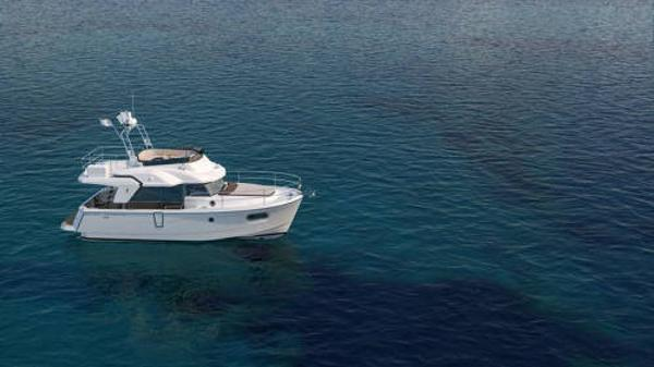 Beneteau Swift Trawler 35 - On Order
