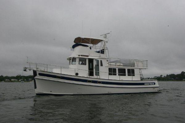 Nordic Tugs Trawler Hercules