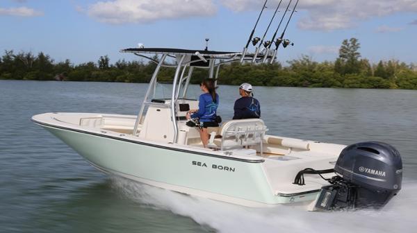 Sea Born LX21