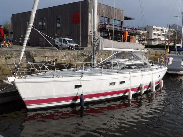 Etap 38 I AYC Yachtbrokers - ETAP 38 I