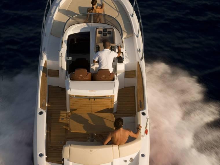 Sessa Marine Sessa Marine Key Largo 30