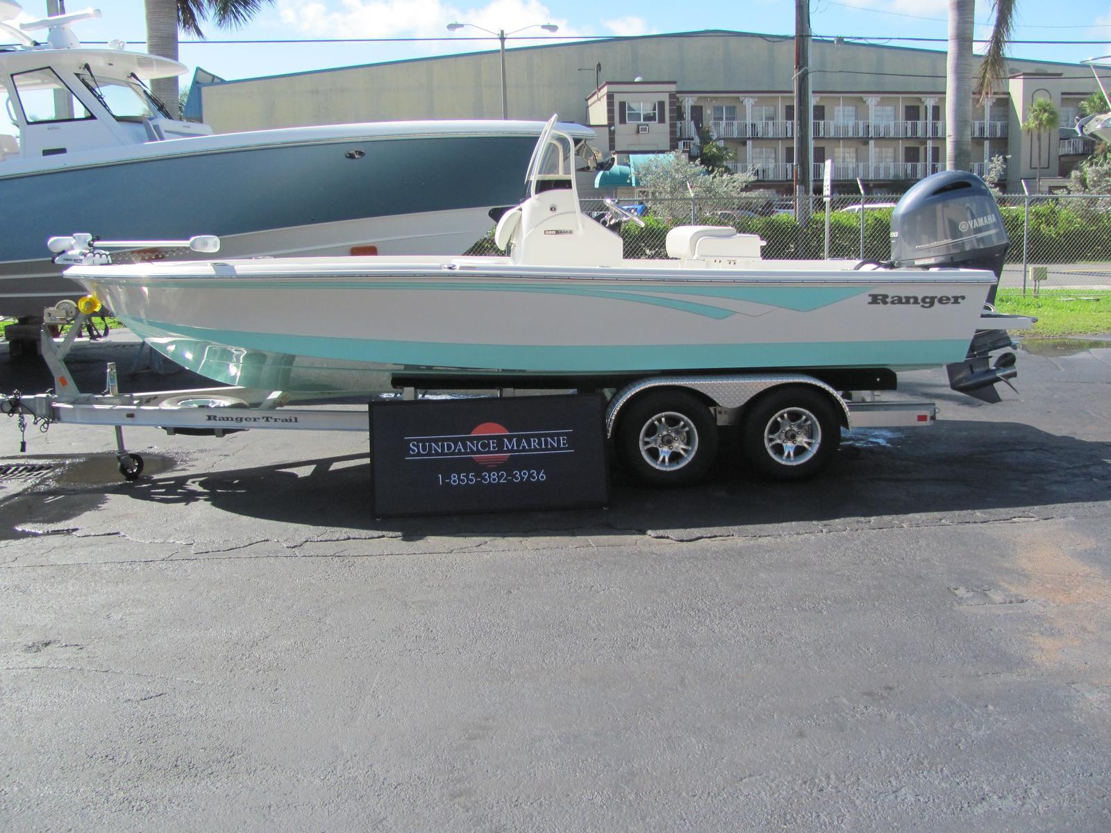 Ranger 220 Bahia