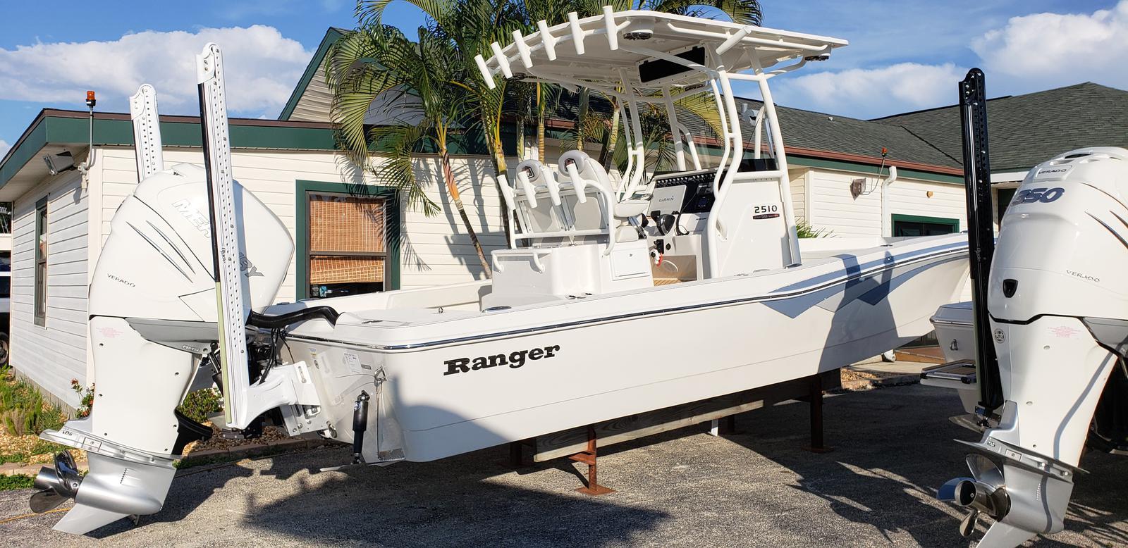 Ranger 2510