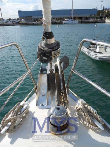 Bavaria 45 Cruiser (9)