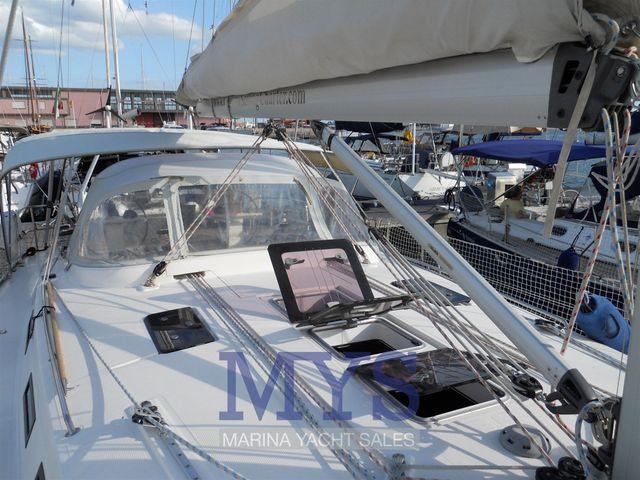 Bavaria 45 Cruiser (11)