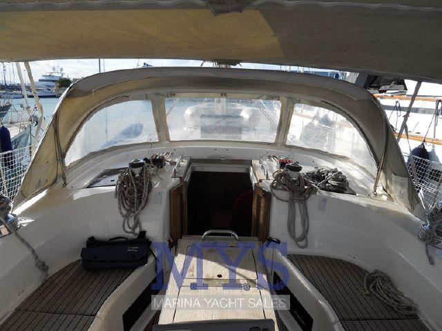 Bavaria 45 Cruiser (6)