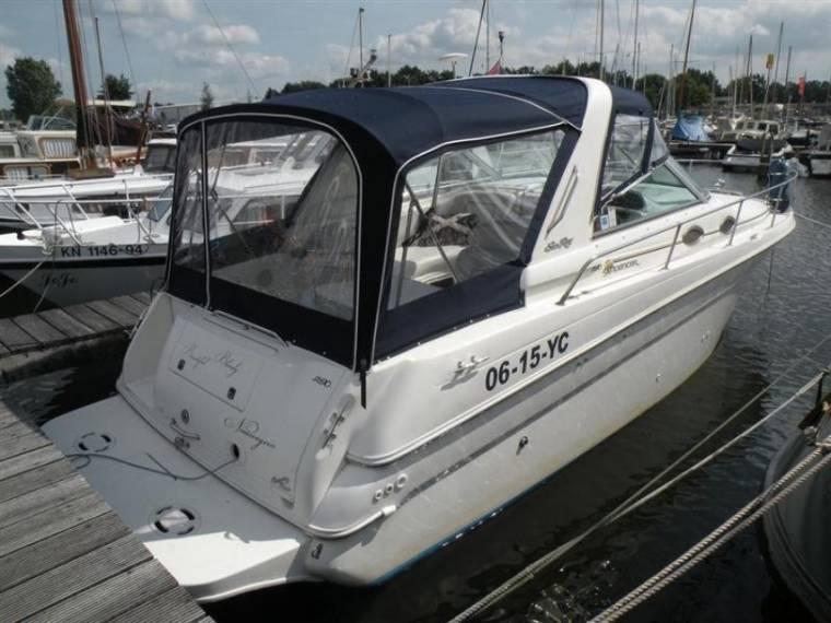 Sea Ray Sea Ray 290 DA