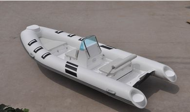 Lianya Rib boat LY500