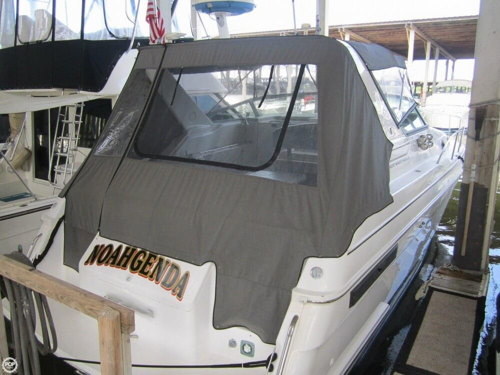 Wellcraft Martinique 3600 1998 Wellcraft 3600 Martinique for sale in Palm Harbor, FL