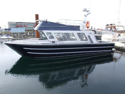 EagleCraft 32' Cruiser