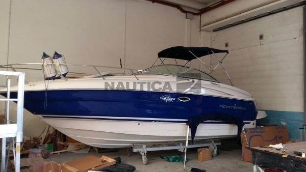 Monterey Monterey 250 Cruiser IMG_4706
