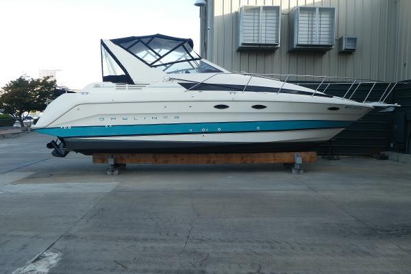 1993 Bayliner 3055 Ciera Sunbridge Tacoma Washington