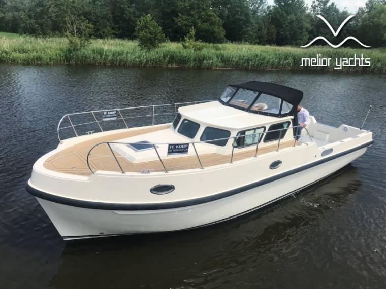 Loodsboot 1060