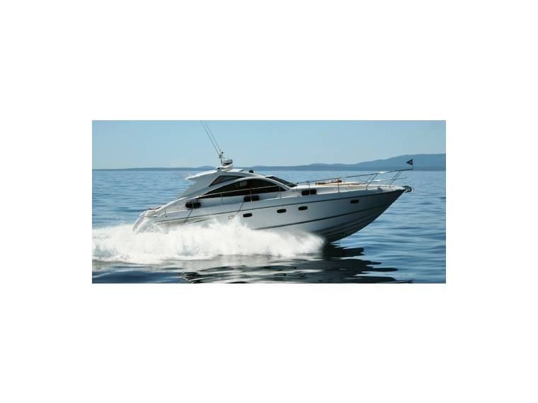 Fairline Boats FAIRLINE TARGA 47 GT WY39845