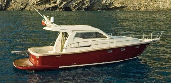 Portofino MARINE 37 HT