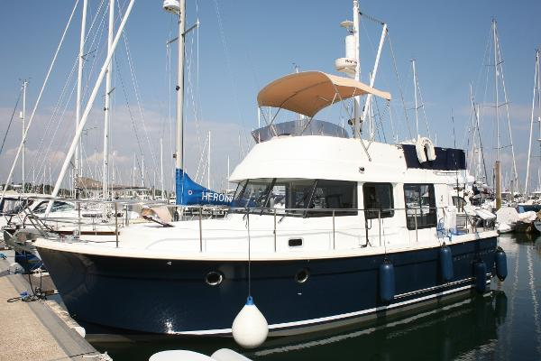 Beneteau Swift Trawler 34 Beneteau Swift Trawler 34 Lady Anne