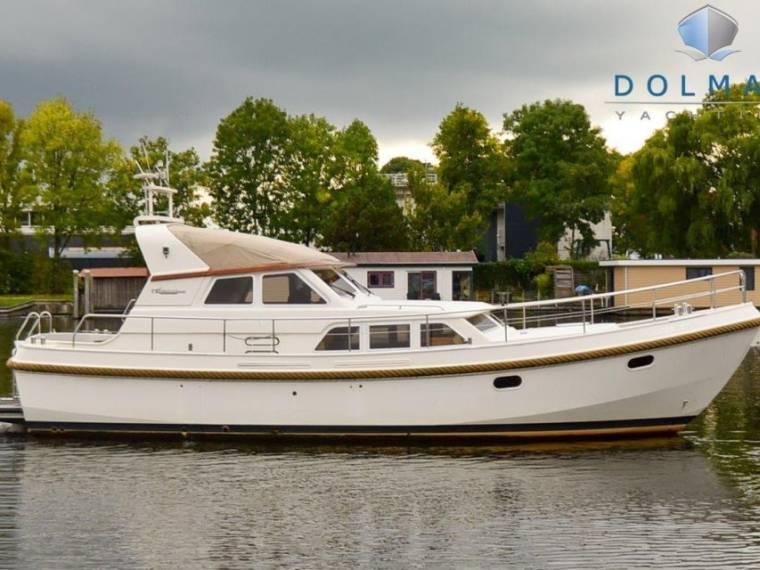 Linssen Yachts  Maasbracht Linssen Grand Sturdy 425OCVT