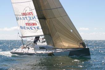 Figaro II