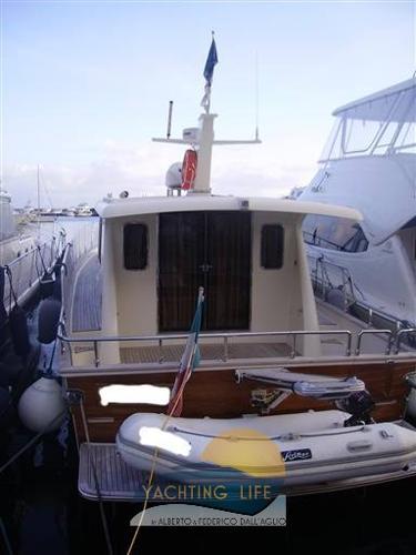 Victoria Yachts Alaska  45 1