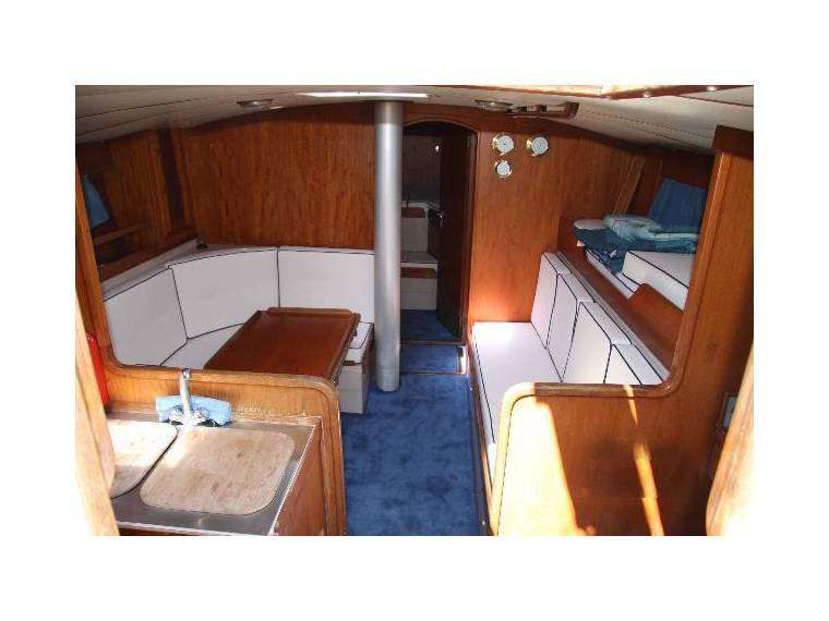 Olympic Marine S.A. OLYMPIC 42 Ketch