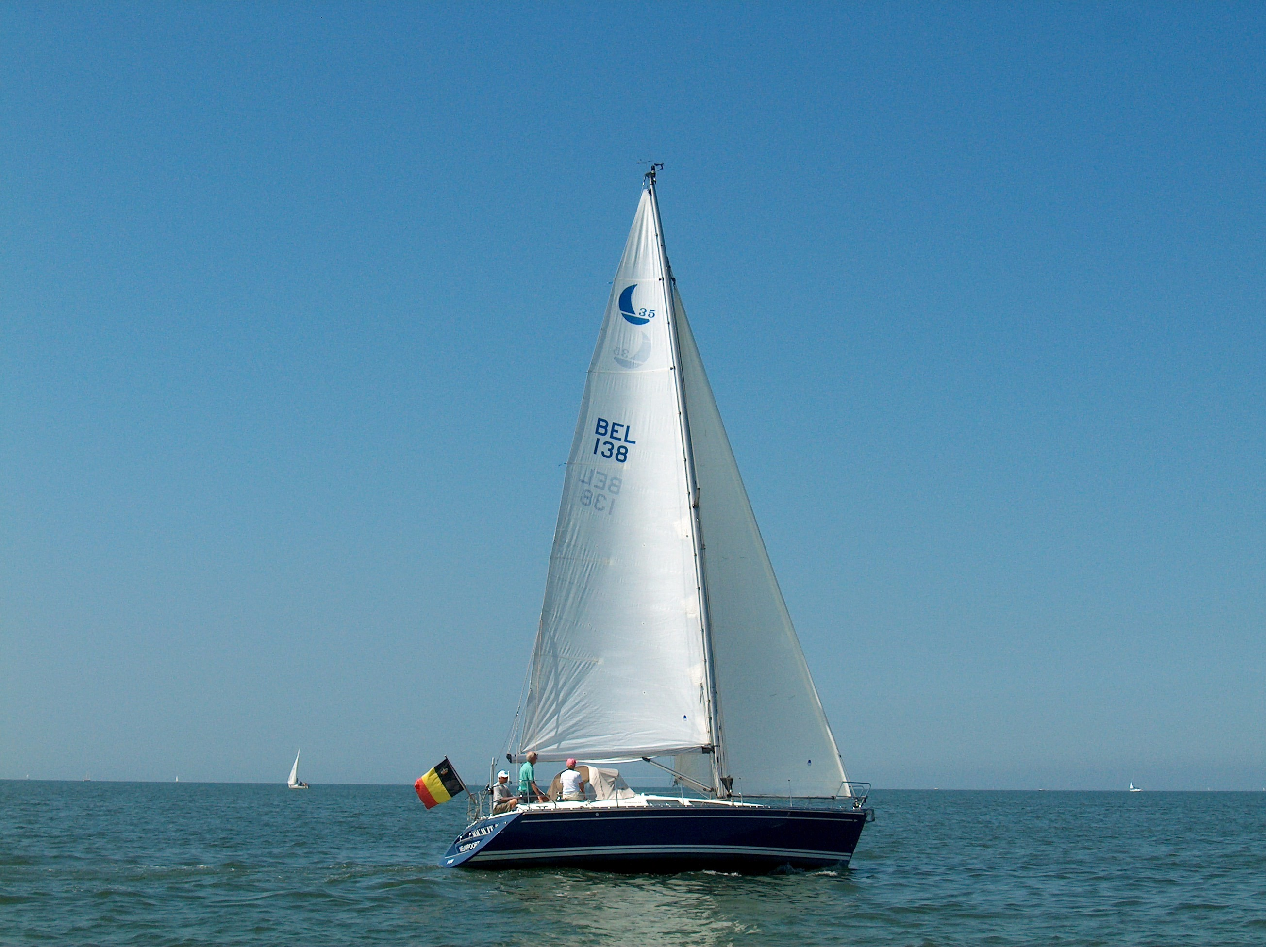 Comfort Yachts Comfortina 35