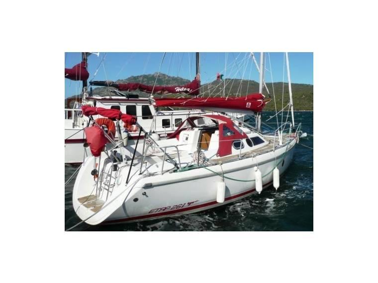 Etap Yachting ETAP YACHTING ETAP 26I FJ44447