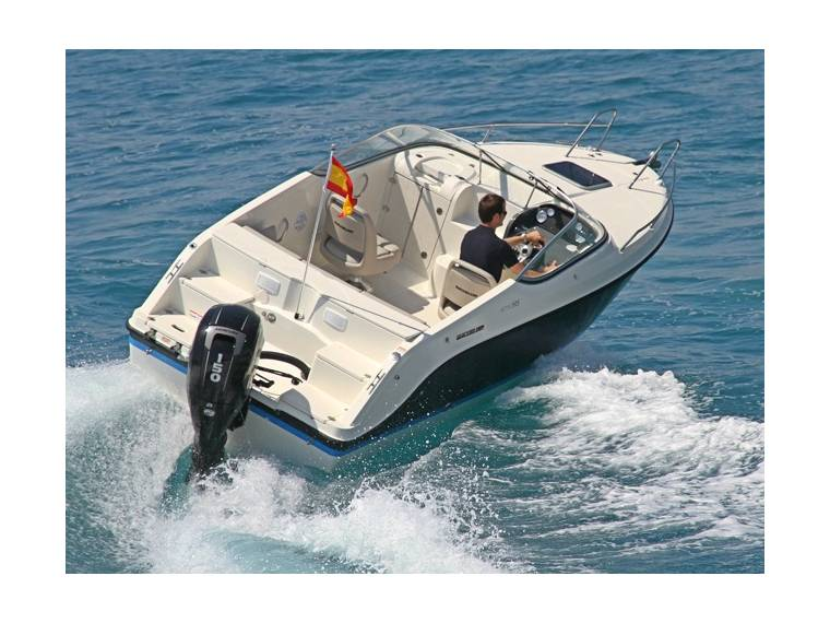 Quicksilver Quicksilver Activ 595 Cruiser