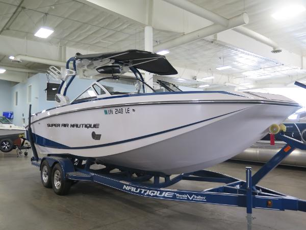 Nautique G25 SUPER AIR