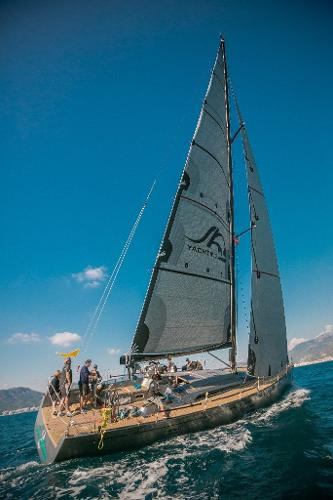 Sly Yachts 53 Main