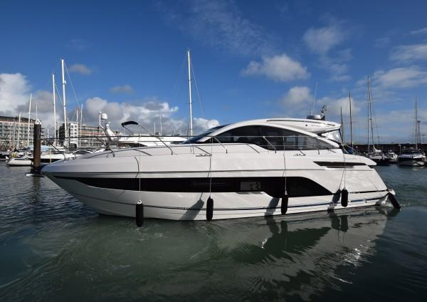 Fairline Targa 43 Fairline Targa 43 Open