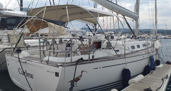 X-Yachts Xc 42 Xc-42 harbor 1