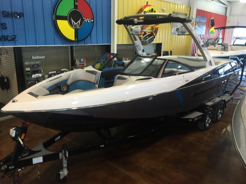 Malibu Boats LLC Wakesetter 25 LSV