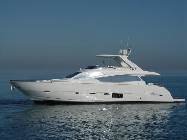 Abacus 78 abacus 78 brand new demo 2011 man timone yachts